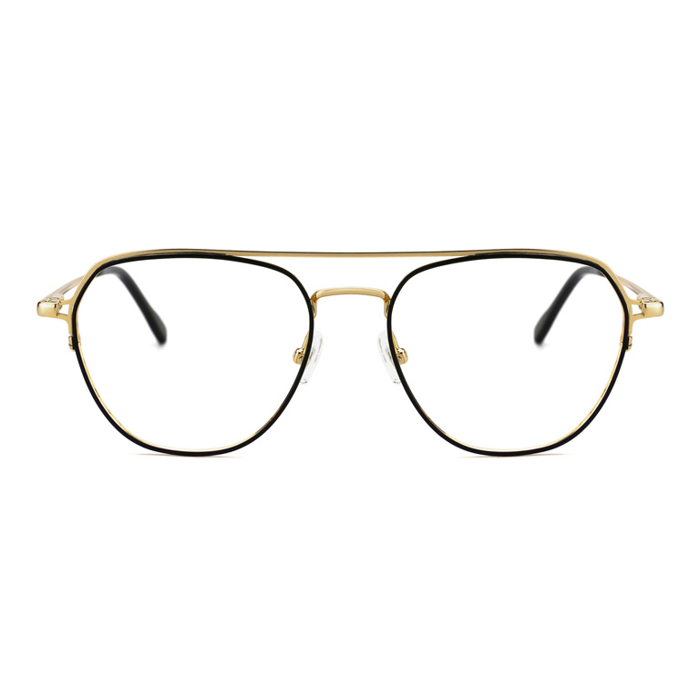 Giovanni Eyeglasses In Polished Black For Women And Men