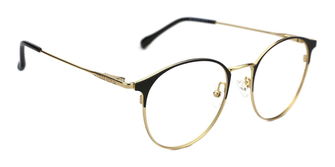 db619b4129db Sara eyeglasses in Black for women and men - Shop Eyeglasses ...