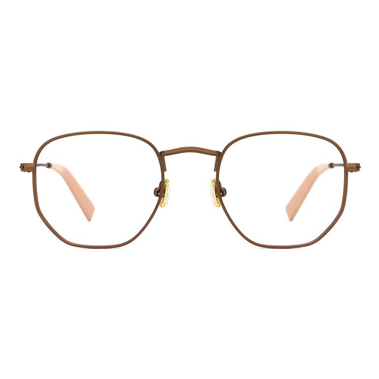e00ef7e2313 Thomas eyeglasses in Coffee for women and men - Shop Eyeglasses ...