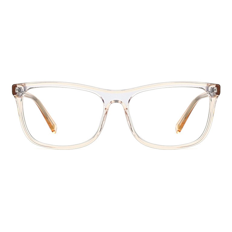 Marta Eyeglasses In Champagne For Women And Men Shop